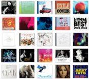 J-POP CD