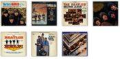 Beatles US Apple