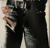 The Rolling Stones/Sticky Fingers